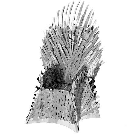 GOT IRON THRONE