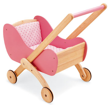 Doll's Buggy