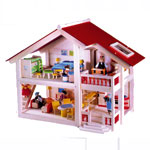Woodland Dolls House