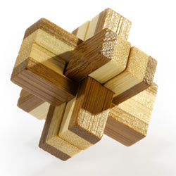 Knotty Puzzle