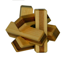 Firewood Puzzle