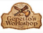 Gepetto's Workshop