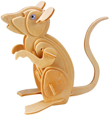 Gepetto's Mouse