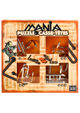 Puzzle Mania -Wolf-