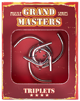Grand Master Triplets****