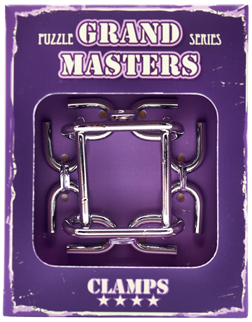Grand Master Clamps****