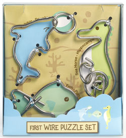 First Wire Aquatic set