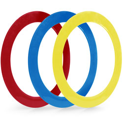 Juggling Rings -senior-