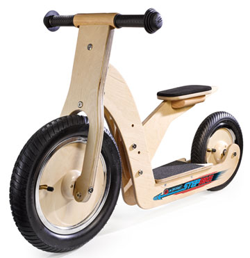 Acrobat StepBike (2 in 1)