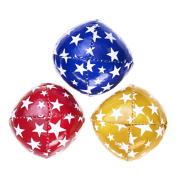 Juggling Balls -Junior- Blue/Red/Yellow