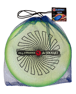 Acrobat Flying Disc - Green