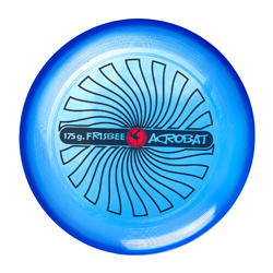 Acrobat Flying Disc - Blue