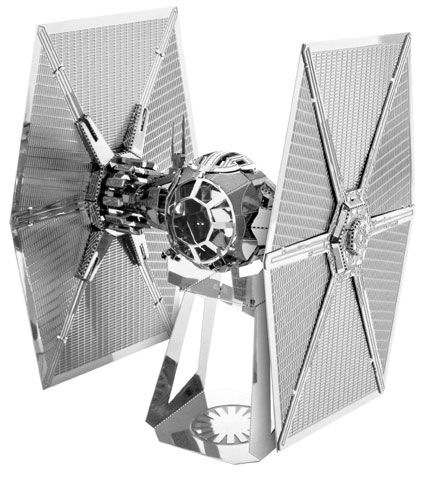 Star Wars EP7 Special Forces TIE Fighter