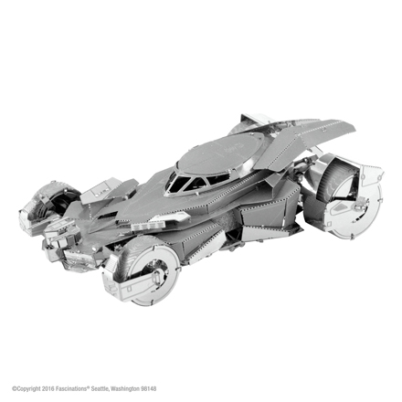 Dawn of Justice Batmobile     (Batman V Superman)